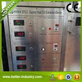 二酸化炭素の抽出の精油装置