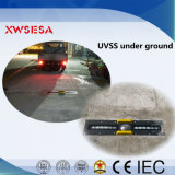 Sistema inferior automático de la exploración del vehículo (detector impermeable o UVSS)