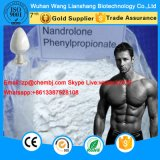 Мышца CAS 62-90-8 строя Injectable Nandrolone Phenylpropionate анаболитных стероидов
