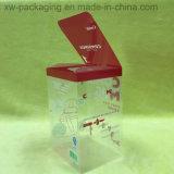 명확한 애완 동물 아기 찻잔을%s 플라스틱 포장 상자