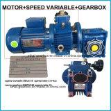 Redutor de velocidade do motor da caixa de engrenagens do sem-fim