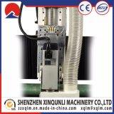 De aangepaste CNC Scherpe Machine van de Splinter met enig-Post