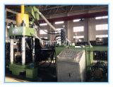 Hydraulische Sägemehl-Brikettieren-Presse-Maschine des MetallY83-360