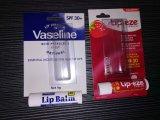 Empaquetadora de la ampolla de la tarjeta de papel Qb-350 para todo el pequeño lacre de la maquinilla de afeitar/del cepillo de dientes/del pegamento