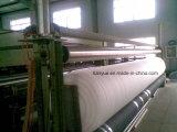 Geotextil perforado con agujas de fibra de alta calidad