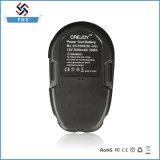 замена батареи 18V 3.0ah Ni-MH перезаряжаемые для Dewalt Dew-18