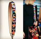 方法革女性袋ストラップ、方法袋の肩ベルト