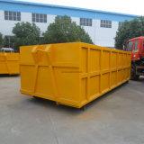 Caminhão de lixo do carregador do auto de Dongfeng 6X4 14ton