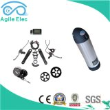 MEDIADOS DE kit eléctrico inestable de la bici de Bafang 350W con la batería de Ebike