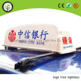 Taxi Roof Light Light Taxi Roof LED Light Box