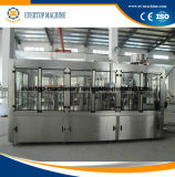 Machine de remplissage de boisson/matériel carbonatés automatiques personnalisé