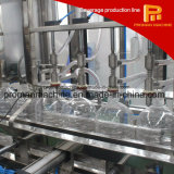 5L het Vullen van de Was van het Water van de fles het Afdekken Machines