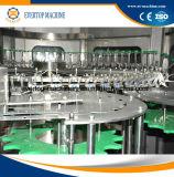 A máquina de enchimento da bebida/equipamento Carbonated automáticos personalizou