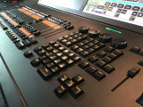 Großartiger Konsolen-Befehlfader-Flügel-Licht-Controller MA-DMX Onpc