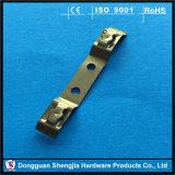 China-Befestigungsteil-Produkt-Adapter-Kontaktanschluss-Präzision Stampings