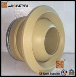 Fabrik-Angebot Aluminium-HVAC-Diffuser- (Zerstäuber)strahlen-Diffuser (Zerstäuber)