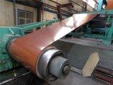 Il metallo spesso Sheet/PPGI della Cina PPGI PPGL /0.4mm PPGI ha preverniciato la bobina d'acciaio galvanizzata