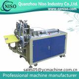 Máquina de embalagem Semi automática do chinês para o guardanapo sanitário do tecido adulto do tecido do bebê