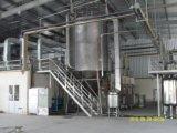 ABS乳剤の遠心スプレー力の乾燥機械