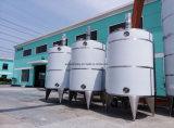El tanque de mezcla líquido por la calefacción eléctrica