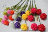 Sfere del fiore del fiore del Hydrangea della seta artificiale per la decorazione