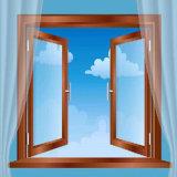 China Factory Direct Sale Aluminum Beautiful Window Enterprise Co Ltd