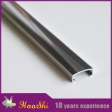 Alto ajuste de aluminio curvado del azulejo de la resistencia a la corrosión