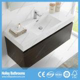 Erstklassige Badezimmer-Möbel mit Spiegel-Schrank-und Pferden-Metallfach (BF355D)
