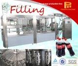 Machine de remplissage automatique de boissons de bicarbonate de soude du carbonate 500ml/1L