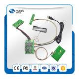 13.56MHz Psam 슬롯 (HCC-T10-DC1)를 가진 지능적인 USB Contactless 소형 인조 인간 NFC 카드 판독기 모듈