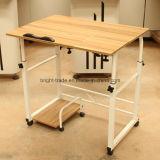 Tableau de bureau/Tableau en bois/meubles/bureau à la maison de poste de travail/ordinateur portatif