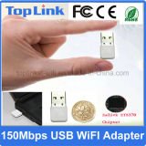 Support de vente chaud AP doux de carte de réseau WiFi de radio de 11n Ralink Rt5370 150Mbps USB 2.0