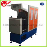 máquina del moldeo por insuflación de aire comprimido del tambor 10L-20L