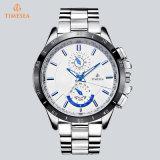 Reloj de cuarzo de alta calidad de los hombres del diseñador, reloj de cuarzo 72223