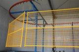 カナダ標準PVC上塗を施してある高品質のカナダの一時塀の網