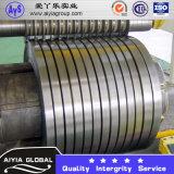 Feuille en acier de centre de détection et de contrôle de matériau, bobine de centre de détection et de contrôle, qualité commerciale, qualité de dessin