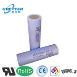 batterie au lithium 18650 3.7V rechargeable pour la cigarette électronique