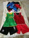 Gebrauchtkleidung verwendeter Sport Jersey in der Guangzhou-Fabrik