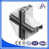 Het Chinese Profiel van het Aluminium van de Leverancier Beste Kwaliteit Geanodiseerde
