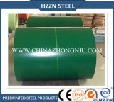 Beschichtete grüne Farbe Az150 Galvalume-Stahlring