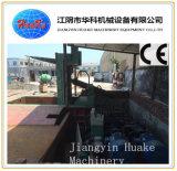 Prensa del metal del mecanismo impulsor automático Y81-200 para el hierro o el aluminio