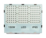 luz de inundación al aire libre del poder más elevado LED de 135W 110lm/W