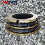 Parti abrasive e resistenti alla corrosione dell'OEM di usura
