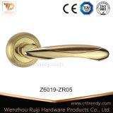 Славная ручка /Lever ручки сплава цинка качества для двери (Z6019-ZR05)