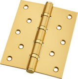 """ベアリング鋼鉄または鉄のドアのハードウェアのヒンジ(4 """" X3 """")"""