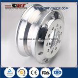 トレーラーのためのアルミ合金のタイヤの車輪の縁