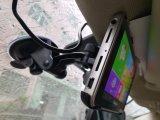 дюймов навигации 1080P 3G WiFi GPS 5 давал задний ход кулачок черточки камеры автомобиля