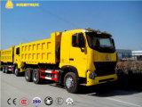 Dumper de Sinotruk HOWO 6X4 20cbm 336/371HP