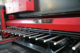 V машина фальцаппарата для обрабатывать нержавеющую сталь