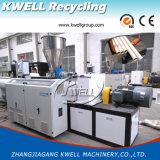 Máquina/tubo plásticos de la protuberancia del tubo del PVC que hace la cadena de producción del tubo de Machine/PVC